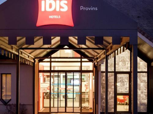 . Ibis Provins