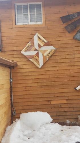 CopperLine Lodge - Accommodation - Saratoga