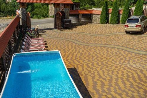 Villa Milena - Hotel - Bukovel