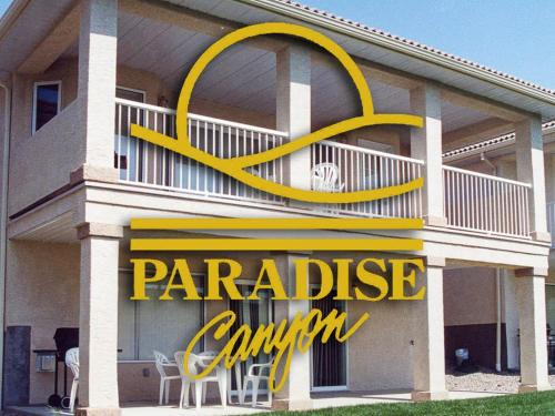 Paradise Canyon Golf Resort, Signature Condo 380