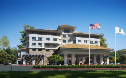 Embassy Suites San Rafael - Marin County