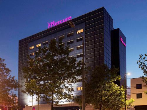 Mercure  Den Haag Central, Pension in Den Haag