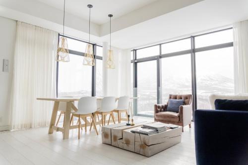 Loft Niseko - Apartment
