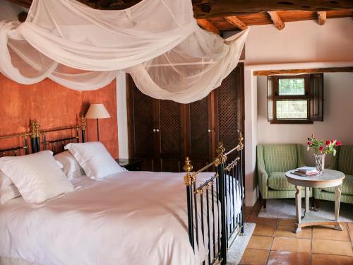 Habitación Deluxe con cama extragrande - Uso individual Cas Gasi 2
