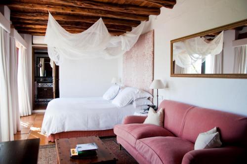 Habitación Deluxe con cama extragrande - Uso individual Cas Gasi 5