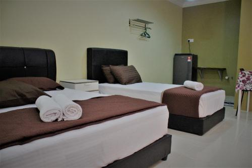 Kasturi Motel, Langkawi
