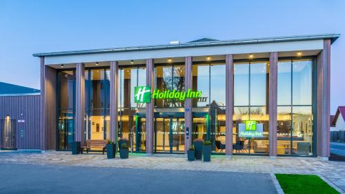 . Holiday Inn - Munich Airport, an IHG Hotel