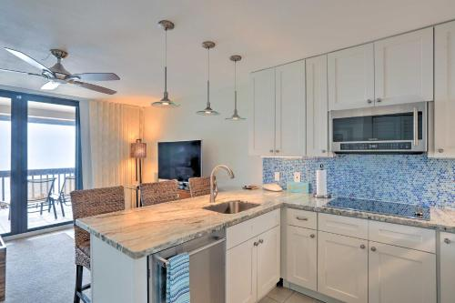 Renovated Oceanfront St. Thomas Condo on the Beach, East End