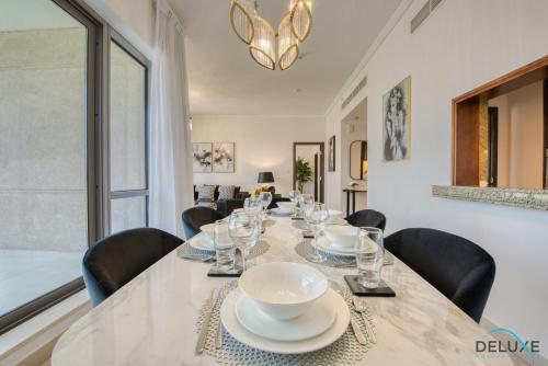 Exquisite Two Bedroom Apartment in South Ridge 4 by Deluxe Holiday Homes - image 8