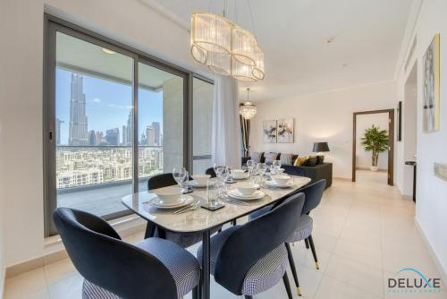 Exquisite Two Bedroom Apartment in South Ridge 4 by Deluxe Holiday Homes - image 9