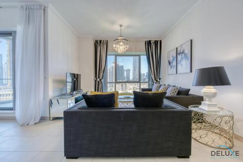 Exquisite Two Bedroom Apartment in South Ridge 4 by Deluxe Holiday Homes - image 10