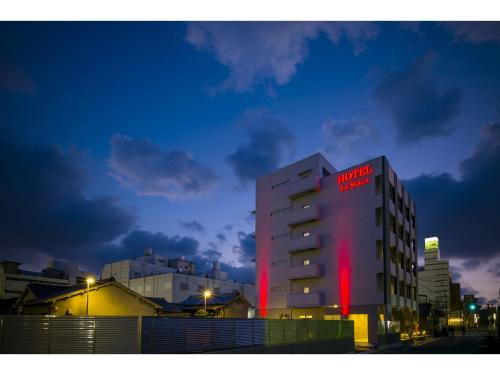 HOTEL LASCALA