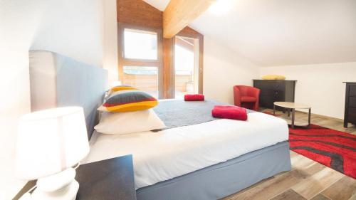 Les 4 Elements - Apt B302 - BO Immobilier - Hotel - Châtel