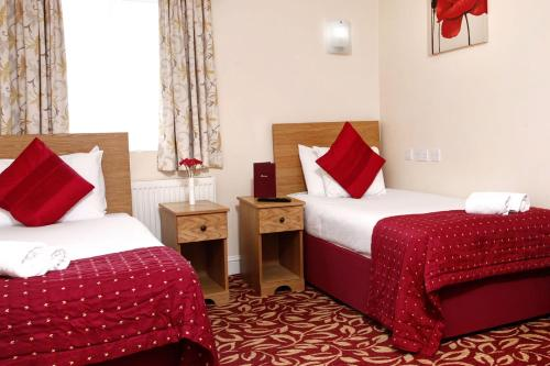 Best Western London Ilford Hotel - Photo 5 of 62