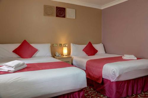 Best Western London Ilford Hotel - Photo 7 of 62