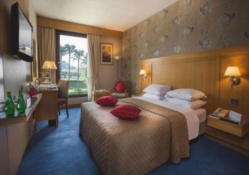 Le Passage Cairo Hotel & Casino - image 6