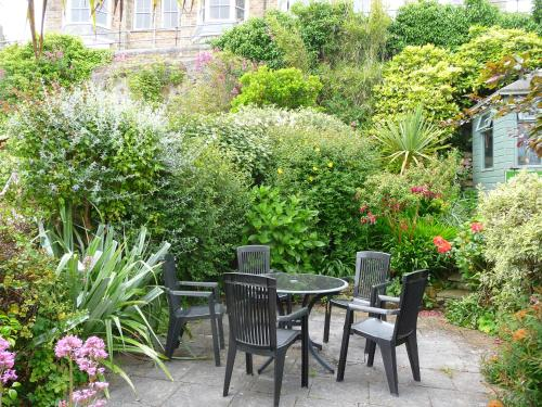 37 Trenwith Place, St Ives, Cornwall