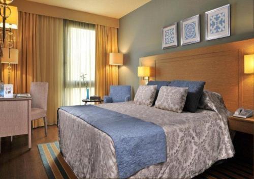 Le Passage Cairo Hotel & Casino - image 10