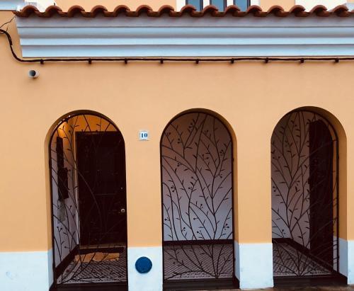 Casa do Canto, Pension in Vila Nova de Milfontes