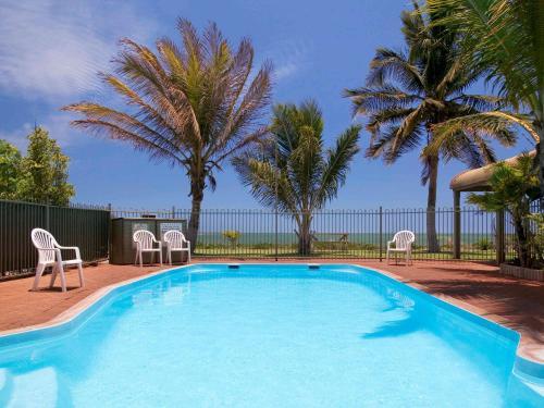 . Hedland Hotel
