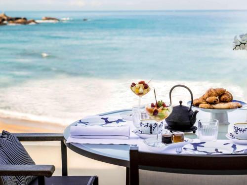 Sofitel Biarritz Le Miramar Thalassa - Hotel - Biarritz