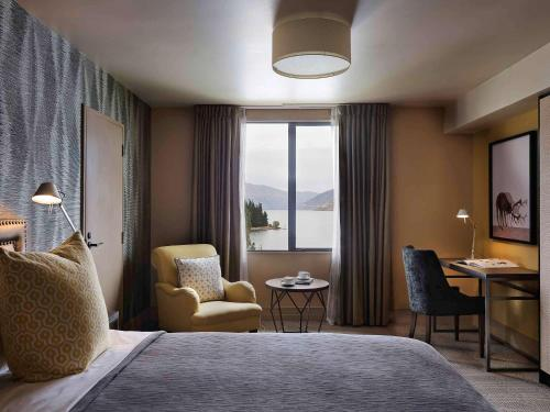 Hotel St Moritz Queenstown - MGallery by Sofitel - Queenstown
