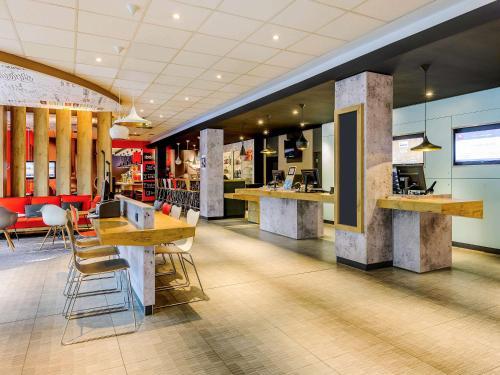 ibis Hotel Frankfurt Airport - Kelsterbach