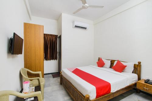 OYO 72760 Hotel Shivani, Amroha