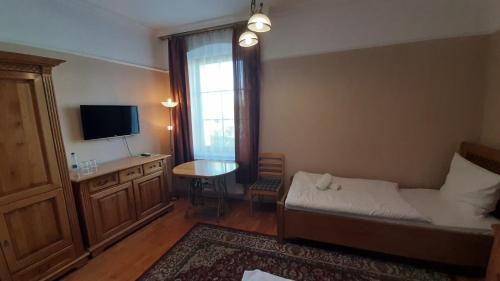 . Hotel Janków