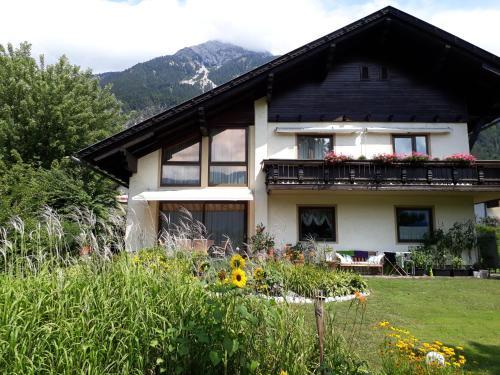 FEWO GAILTAL - Apartment - Untervellach