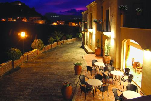 . Resort Borgo San Rocco