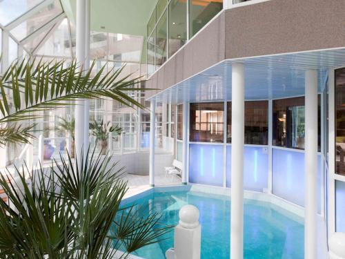 Hotel Mercure Grenoble Centre Président - Grenoble