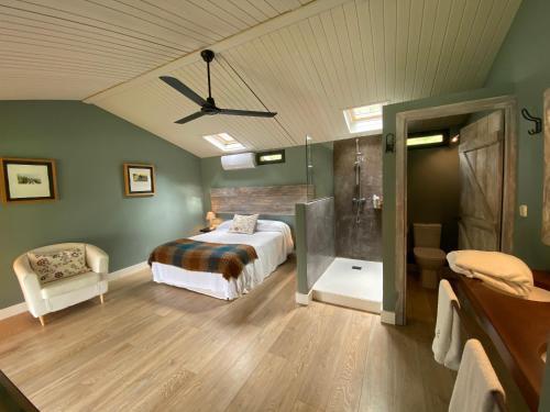 Casa de 5 dormitorios El Escondite De Pedro Malillo 30