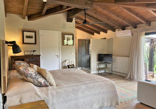 Casa de 5 dormitorios El Escondite De Pedro Malillo 28