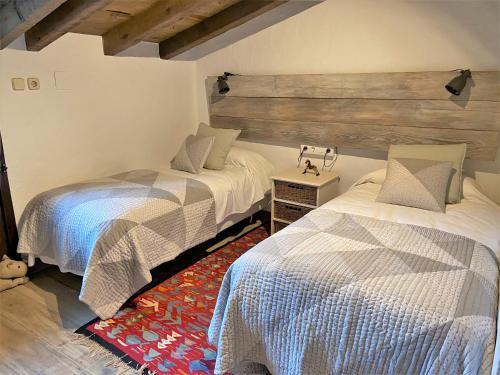 Casa de 5 dormitorios El Escondite De Pedro Malillo 24