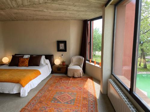 Casa de 5 dormitorios El Escondite De Pedro Malillo 21