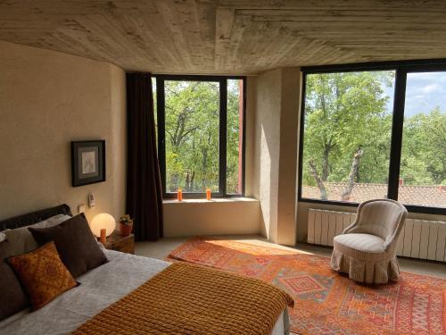 Casa de 5 dormitorios El Escondite De Pedro Malillo 20