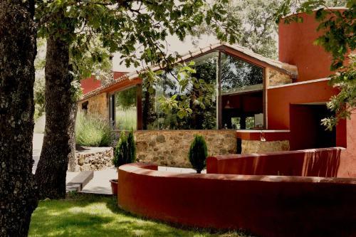 Casa de 5 dormitorios El Escondite De Pedro Malillo 11
