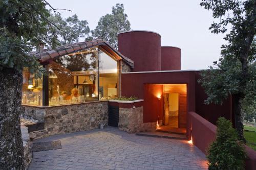 Casa de 5 dormitorios El Escondite De Pedro Malillo 10