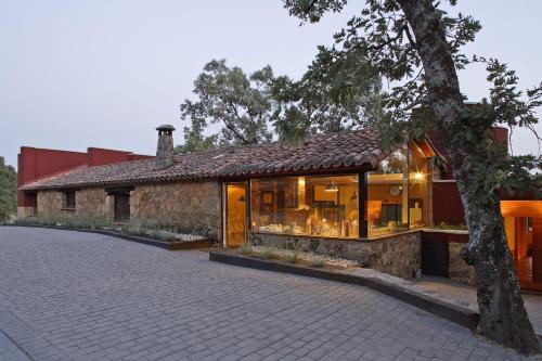 Casa de 5 dormitorios El Escondite De Pedro Malillo 9