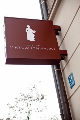 Hotel am Viktualienmarkt photo 35