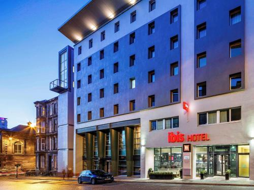 Ibis Glasgow City Centre – Sauchiehall St