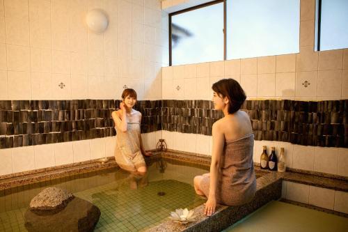 海之声日式旅馆