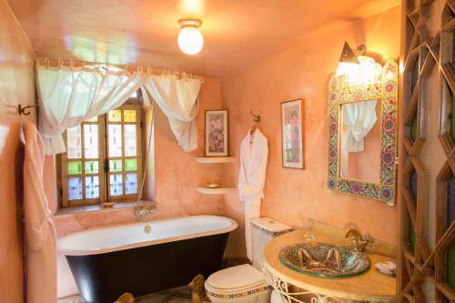 Dar El Kébira room Valokuvat