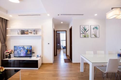 Full House Times City Entire Apartment Hanoi Deals Photos Reviews