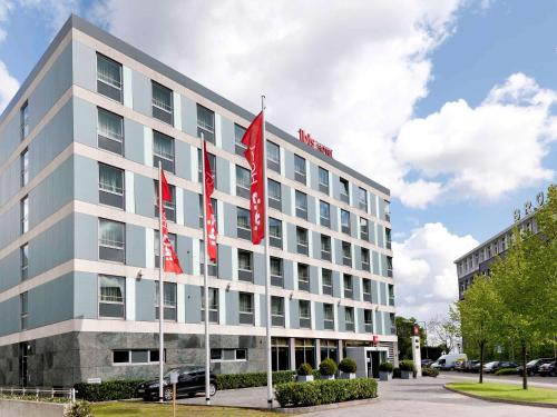Accommodation in Cologne