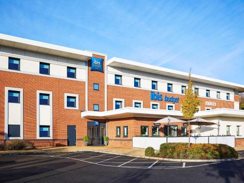 Accommodation in Leicester
