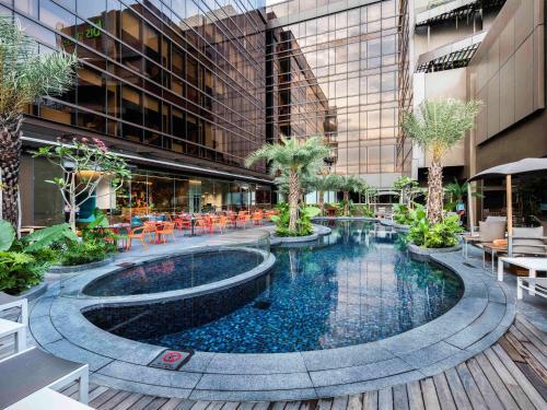 . Ibis Styles Singapore On Macpherson
