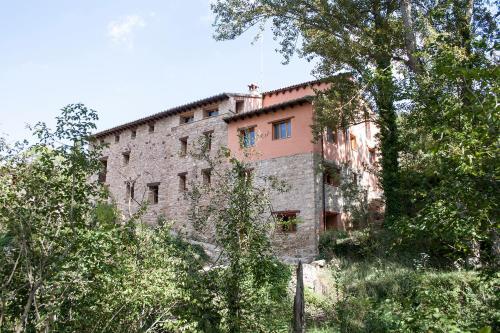 Casa de 2 dormitorios La Casa de Los Moyas 10