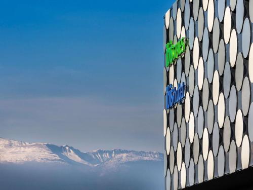 ibis Styles Geneve Palexpo Aeroport - Hotel - Geneva